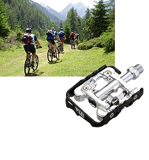 mtb mountainbike pedalen