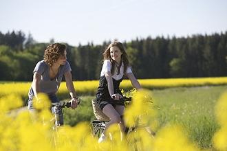 fahrradsattel für frauen